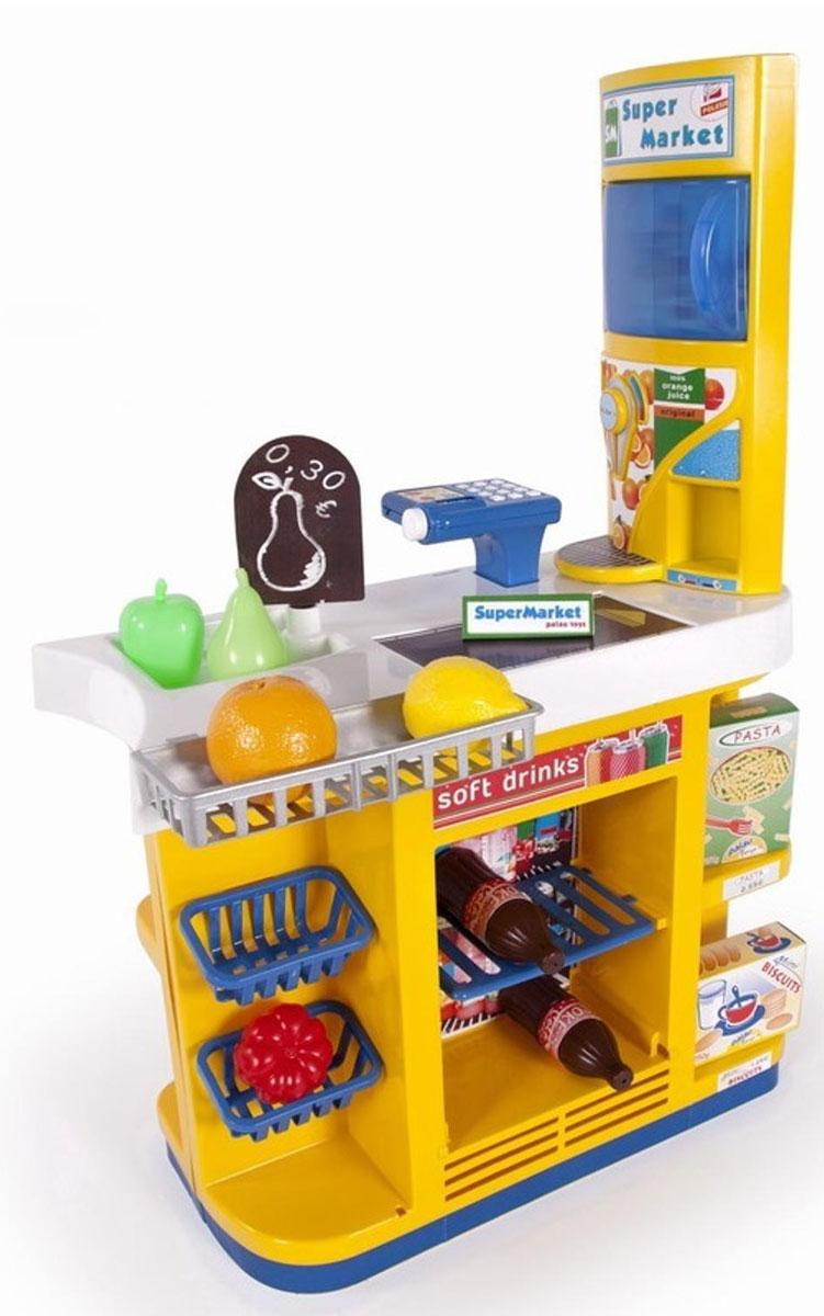 Palau Toys Игрушечный супермаркет - Сюжетно-ролевые игрушки