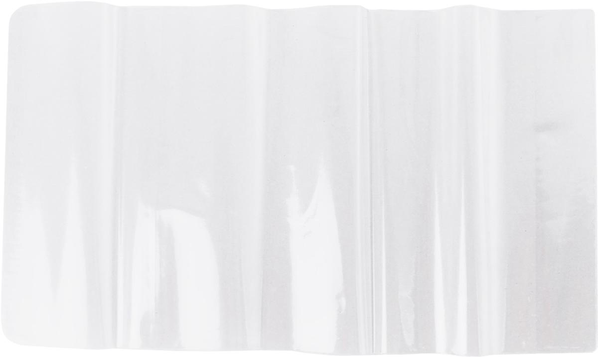 Топ-Спин Обложка универсальная А4 10935281093528Прозрачная гладкая обложка Топ-Спин, выполненная из ПВХ, защитит тетради формата А4 от загрязнений на всем протяжении их использования.