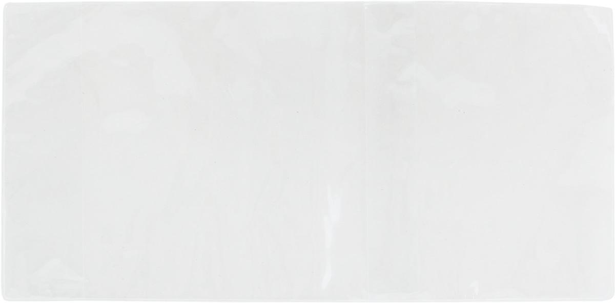 Фортуна Обложка для учебника A51113820Прозрачная обложка из ПВХ высшего качества Фортуна отлично предохраняет учебники от внешних воздействий, тем самым увеличивая срок их службы и сохраняя прекрасный внешний вид.