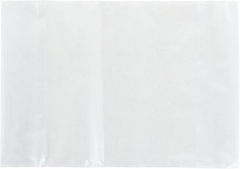 Фортуна Обложка для учебника старших классов1113779Прозрачная обложка из ПВХ высшего качества Фортуна отлично предохраняет учебники от внешних воздействий, тем самым увеличивая срок их службы и сохраняя прекрасный внешний вид.