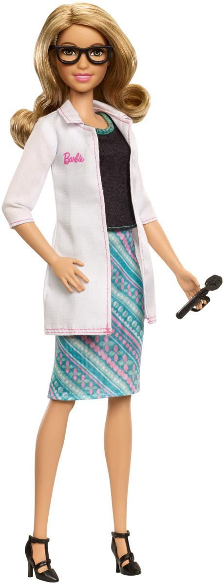 Barbie Кукла Офтальмолог barbie профессии пожарный