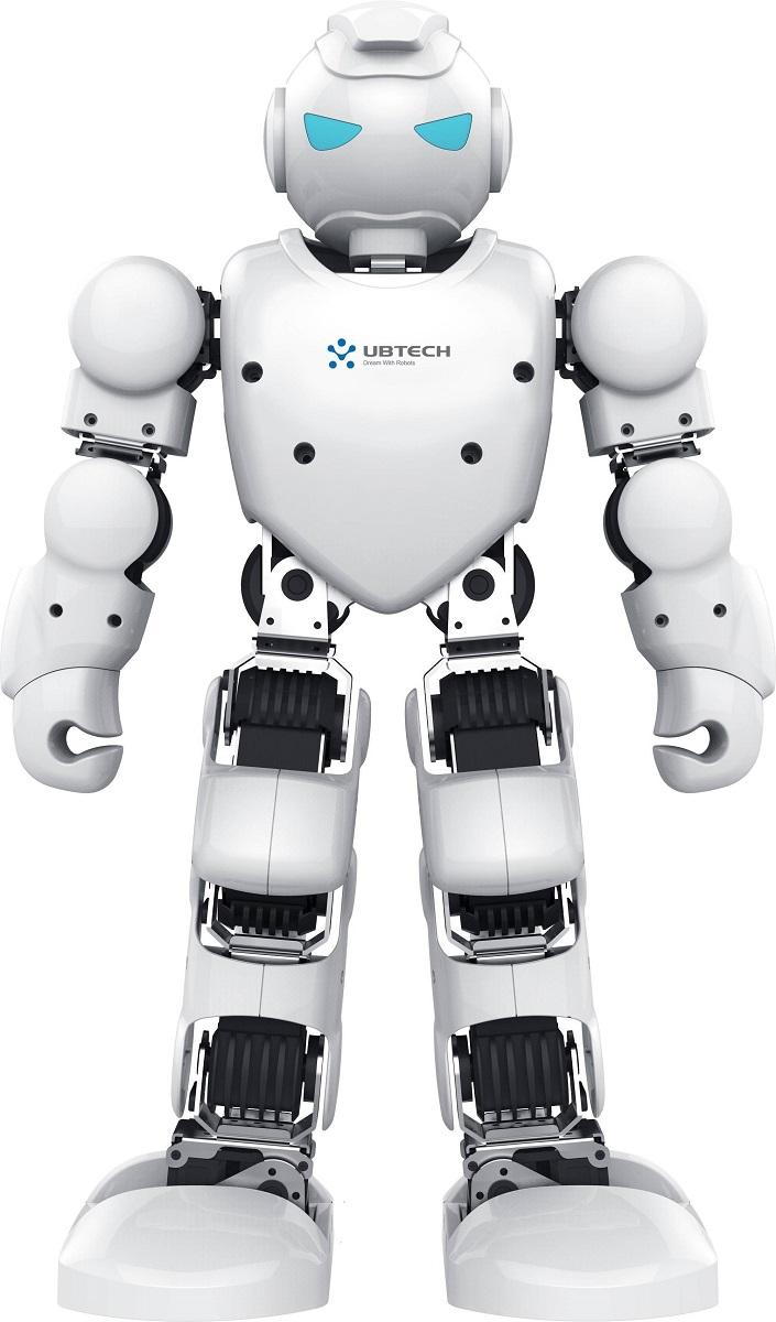 UBTech Робот Alpha 1Pro как программировать на с автор дейтель скачать