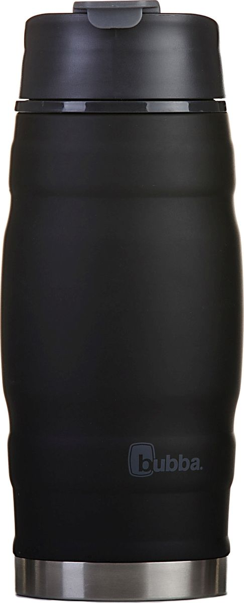 Термокружка Bubba Hero, цвет: черный, 720 млbubba0606