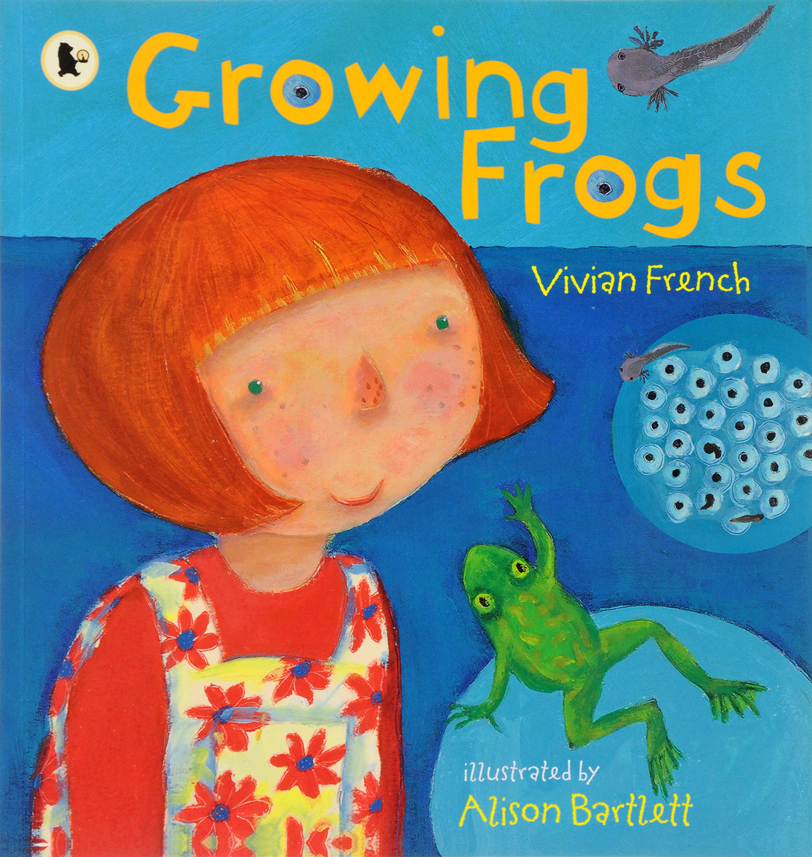 Growing Frogs when you re strange songs from the motion picture