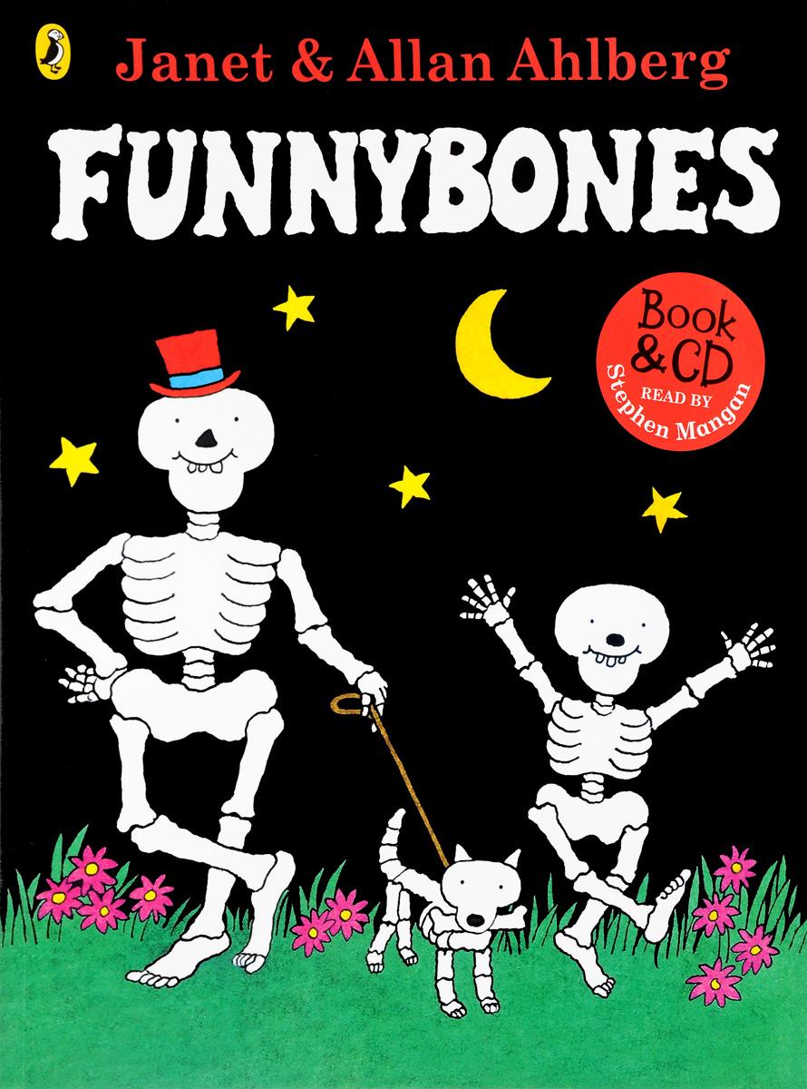 Funnybones (+ CD)