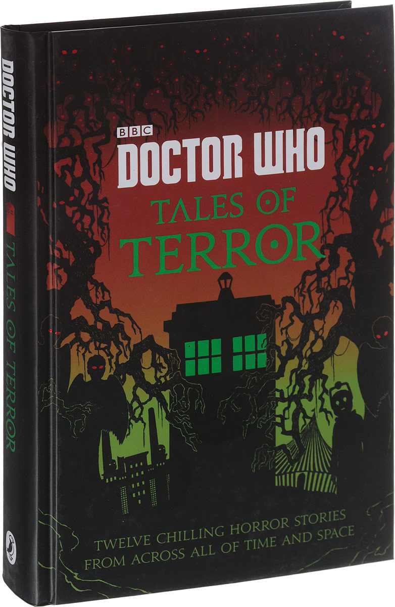 Doctor Who: Tales of Terror magrs paul doctor who hornets nest 5 hive of horror