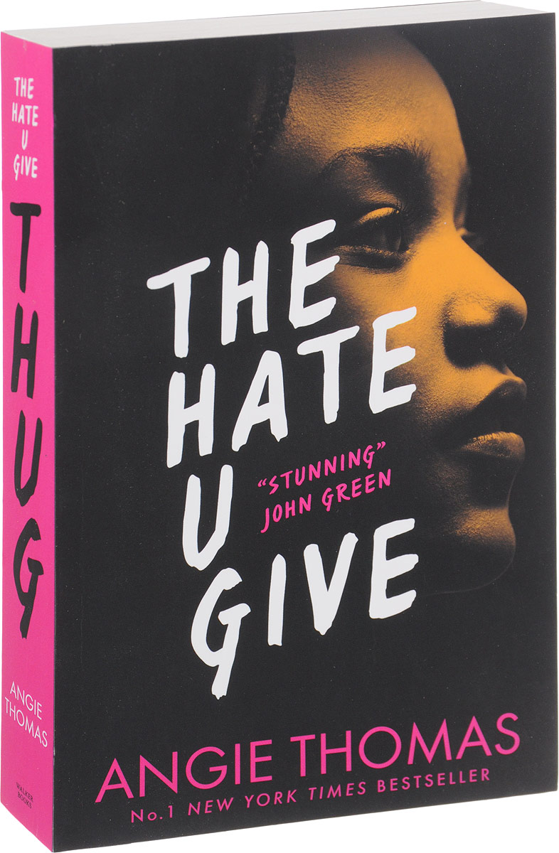 The Hate U Give fatal misconception – the struggle to control world population