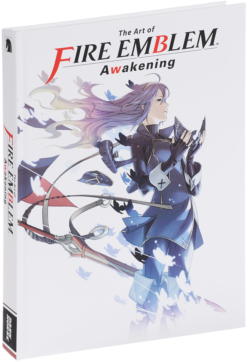 The Art of Fire Emblem: Awakening the awakening and selected stories of kate chopin