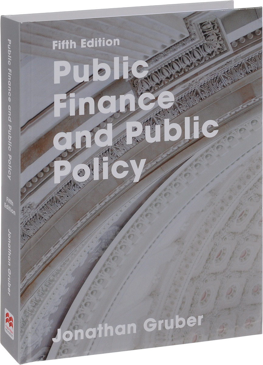 Public Finance and Public Policy colin jones office markets and public policy