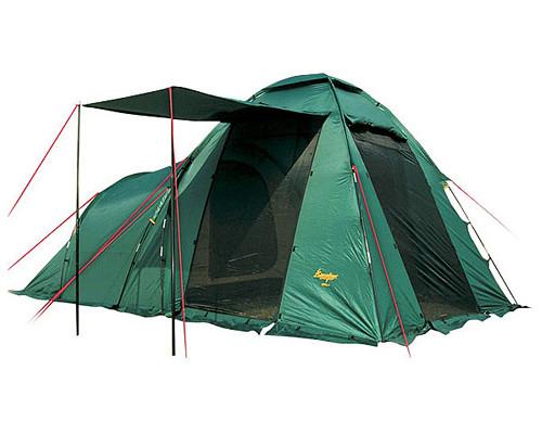 Палатка CANADIAN CAMPER HYPPO 3 (цвет woodland)30300021Кемпинговая палатка Canadian Camper Hyppo 3 – одна из самых популярных моделей, ее выбирают те, кто ищет современную и надежную модель для отдыха и путешествий. Вместительная и просторная палатка рассчитана на троих туристов, а в большом и просторном тамбуре легко можно не только разместить вещи, но и организовать столовую и отдохнуть с друзьями.Особенности палатки Canadian Camper Hyppo 3:Большой внутренний объем, высокий тамбур и три входа позволят разместиться с комфортом и не мешать друг другу; Двери и окна имеют противомоскитные сетки, которые не позволят насекомым попасть внутрь. В жаркую погоду можно открыть все двери, оставив только сетки; В палатке Канадиан Кэмпер Гиппо 3 хорошая вентиляция за счет дополнительных окон наверху и в спальном отделении. Материал внутренней палатки – это «дышащий» полиэстер, это тоже позволяет сохранить внутри прохладу и свежий воздух; Дверь тамбура можно использовать как дополнительный козырек, к примеру, во время дождя или чтобы создать тень; Высокая водонепроницаемость не даст вымокнуть путешественникам и их снаряжению; Внутри есть карманы для мелочей и крепление для фонаря;Палатка выпускается в двух цветовых решениях – Woodland и Royal. Модель имеет удлиненный тент палатки, в условиях семейного кемпинга эта конструкция создаст дополнительную защиту от ветра.При желании палатку можно использовать без спального отделения в качестве тента.Производитель палатки - канадская компания Canadian Camper, которая была создана в 1992 году, с тех пор она является одним из лидеров на рынке туристических товаров. Путешественники во всем мире сумели оценить качество и надежность палаток, шатров, мебели для кемпинга, а также многих других вещей для походов и отдыха на природе.Палатка Canadian Camper Hyppo 3 прекрасно подходит путешественникам с машиной и любителям кемпинга, так как ее вес составляет 7,6 кг, это немного для кемпинга, но многовато для пешего похода. Сочетание демократичной 