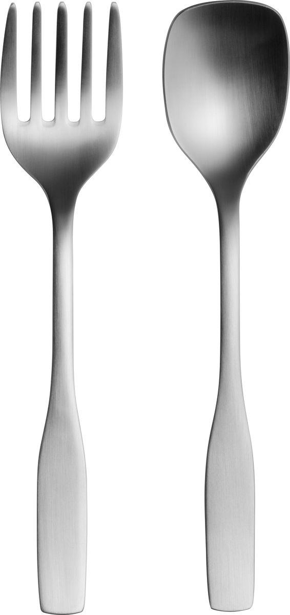 Набор для сервировки Iittala Citterio, цвет: металлик, 2 предмета1009817