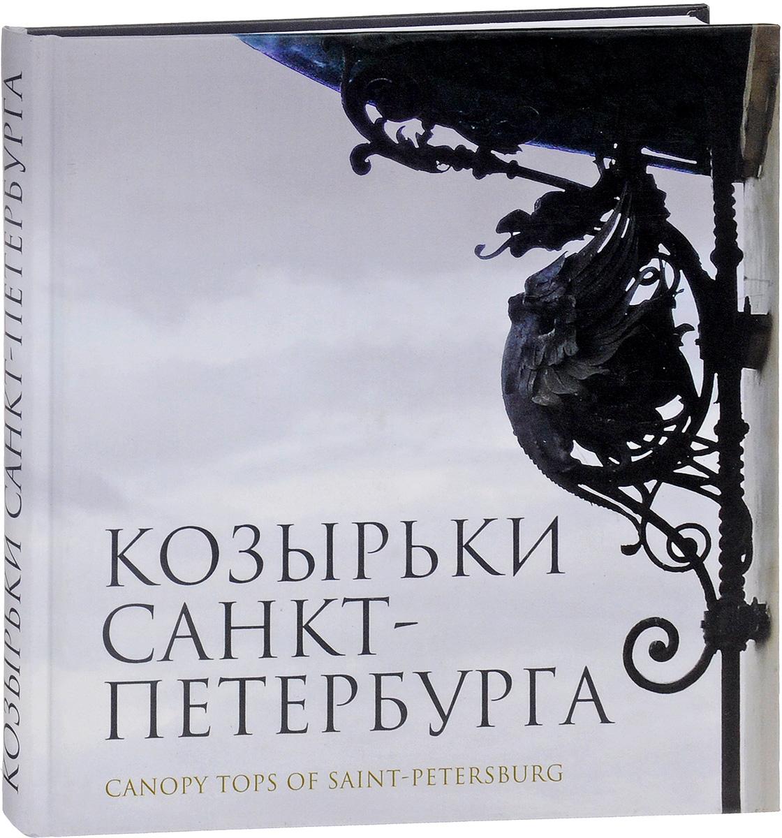 Б. А. Калиничев Козырьки Санкт-Петербурга отсутствует математика xx века взгляд из петербурга