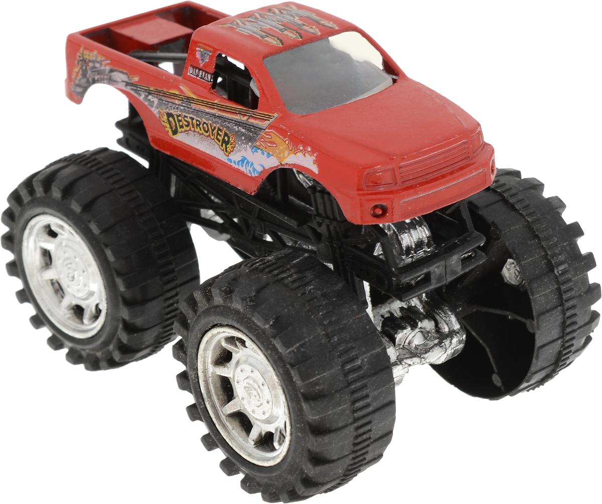ТехноПарк Джип Road Racing