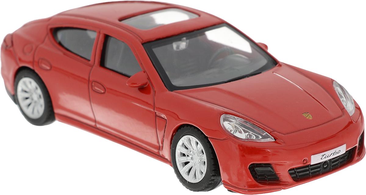 Autotime Модель автомобиля Porsche Panamera Turbo autotime collection 11446 уаз 31514 вдв