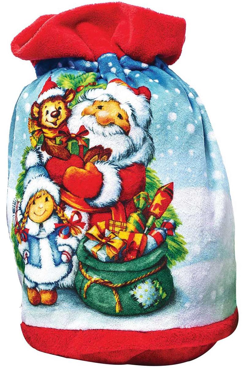 Сладкий новогодний подарок мягкая игрушка С Новым Годом800 г1610Как удивить и порадовать ребенка в главный зимний праздник? Представляем вашему вниманию необычный новогодний подарок – сладости в мягкой игрушке. Это сразу два сюрприза в одном! В качестве вкусной начинки прекрасно подобранный состав кондитерских