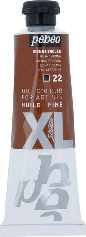 Pebeo Краска масляная XL цвет сиена жженая 37 мл937022Современная тонко тертая масляная краска, имеет глубокий оттенок и пастозную консистенцию. Высыхает в течение 3-6 дней. Обладает высокой термо и светостойкостью.Поверхности: холст, правильно подготовленные картон, дерево, ДВП или ДСП. Подходят для любых техник, для лессировок и для пастозной живописи.Все краски смешиваются друг с другом. Покрытие лаком через 6-9 месяцев.Разбавление: разбавители, масла или медиумы в зависимости от искомого результата.Очистка инструментов: нефтяное масло.