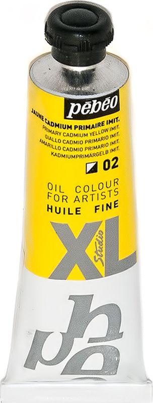 Pebeo Краска масляная XL цвет 937002 кадмий желтый 37 мл937002Современная тонко тертая масляная краска, туба 37 мл Имеет глубокий оттенок и пастозную консистенцию Высыхает в течение 3-6 дней Высокая термо и светостойкость Поверхности: холст, правильно подготовленные картон, дерево, ДВП или ДСП Подходят для любых техник, для лессировок и для пастозной живописи Все краски смешиваются друг с другом Покрытие лаком через 6-9 месяцев Разбавление: разбавители, масла или медиумы в зависимости от искомого результата Очистка инструментов: нефтяное масло
