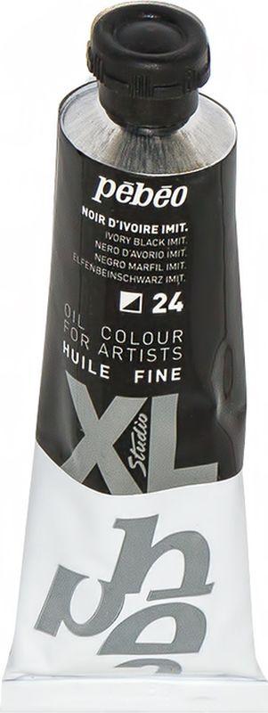 Pebeo Краска масляная XL цвет черная слоновая кость 37 мл937024Современная тонко тертая масляная краска, имеет глубокий оттенок и пастозную консистенцию. Высыхает в течение 3-6 дней. Обладает высокой термо и светостойкостью.Поверхности: холст, правильно подготовленные картон, дерево, ДВП или ДСП. Подходят для любых техник, для лессировок и для пастозной живописи.Все краски смешиваются друг с другом. Покрытие лаком через 6-9 месяцев.Разбавление: разбавители, масла или медиумы в зависимости от искомого результата.Очистка инструментов: нефтяное масло.