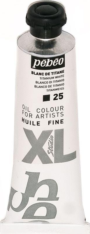 Pebeo Краска масляная XL цвет 937025 белила титановые 37 мл937025Современная тонко тертая масляная краска, туба 37 мл Имеет глубокий оттенок и пастозную консистенцию Высыхает в течение 3-6 дней Высокая термо и светостойкость Поверхности: холст, правильно подготовленные картон, дерево, ДВП или ДСП Подходят для любых техник, для лессировок и для пастозной живописи Все краски смешиваются друг с другом Покрытие лаком через 6-9 месяцев Разбавление: разбавители, масла или медиумы в зависимости от искомого результата Очистка инструментов: нефтяное масло