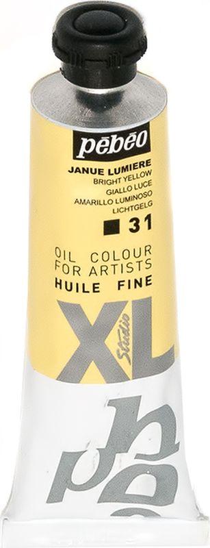 Pebeo Краска масляная XL цвет желтый светлый 37 мл937031Современная тонко тертая масляная краска, имеет глубокий оттенок и пастозную консистенцию. Высыхает в течение 3-6 дней. Обладает высокой термо и светостойкостью.Поверхности: холст, правильно подготовленные картон, дерево, ДВП или ДСП. Подходят для любых техник, для лессировок и для пастозной живописи.Все краски смешиваются друг с другом. Покрытие лаком через 6-9 месяцев.Разбавление: разбавители, масла или медиумы в зависимости от искомого результата.Очистка инструментов: нефтяное масло.
