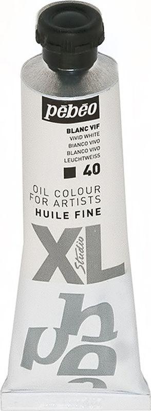 Pebeo Краска масляная XL цвет белила яркие 37 мл937040Современная тонко тертая масляная краска, имеет глубокий оттенок и пастозную консистенцию. Высыхает в течение 3-6 дней. Обладает высокой термо и светостойкостью.Поверхности: холст, правильно подготовленные картон, дерево, ДВП или ДСП. Подходят для любых техник, для лессировок и для пастозной живописи.Все краски смешиваются друг с другом. Покрытие лаком через 6-9 месяцев.Разбавление: разбавители, масла или медиумы в зависимости от искомого результата.Очистка инструментов: нефтяное масло.