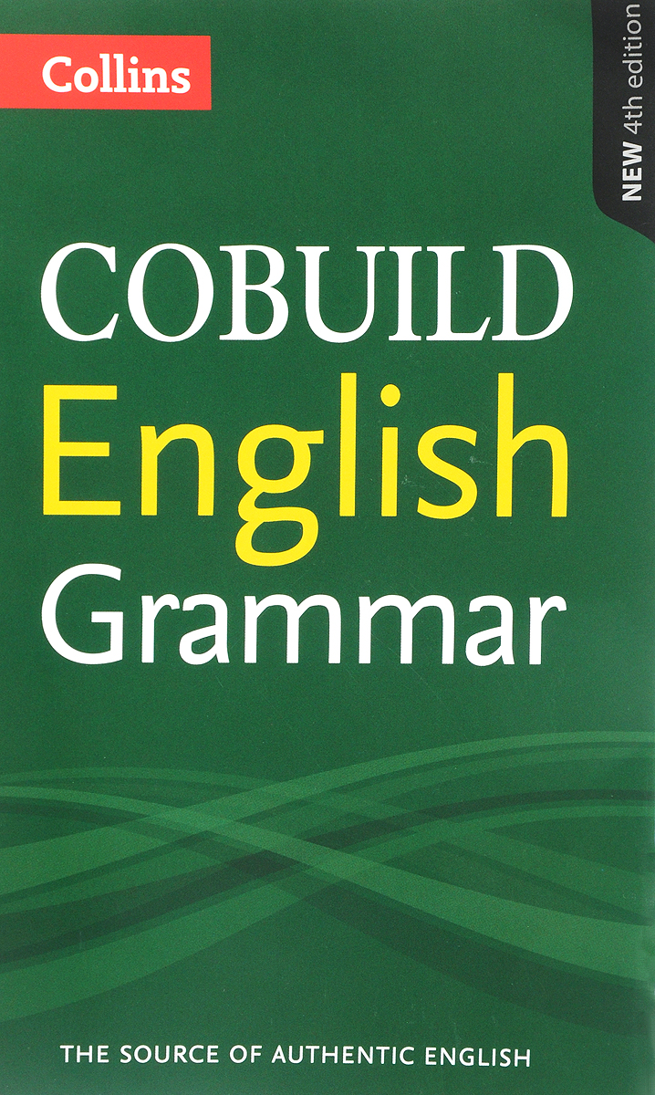 Collins COBUILD English Grammar цветкова татьяна константиновна english grammar practice учебное пособие