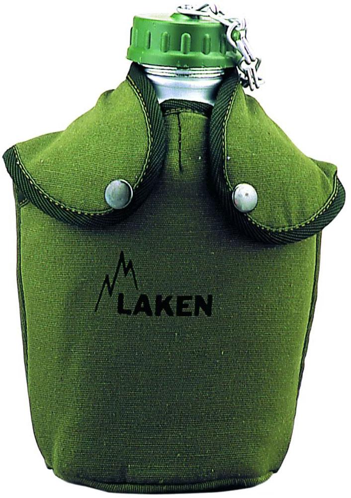 Фляга Laken Africa, с чехлом, цвет: хаки, 1,3 л150Laken Africa 150 – одна из самых прочных фляг объемом 1.3 л.Фляга от Laken создана по бесшовной технологии из алюминия, материала, известного своей легкостью и долговечностью, что делает модель оптимальным выбором для охотников, рыбаков, военных и туристов. Фляга предназначена для напитков различного типа, поскольку производится из химически инертного соединения. Чехол не только защитит флягу от царапин и повреждений, но и подчеркнет вашу индивидуальность. Объём - 1300 мл Размер - 225х145х100 Ширина горлышка - 30 мм Вес - 293 г Завинчивающаяся пробка снабжена цепочкой, предупреждающей потерю Антибактериальное внутреннее покрытие продлевает срок хранения жидкостей Карабин позволяет прикрепить ёмкость к ремню, рюкзаку или другому снаряжению Чехол позволит избежать поврежденияУход и использование : Подходит для использования с алкоголем и цитрусовымиНе подходит для использования в посудомоечной машине Не использовать в микроволной печиНе замораживать Мойте флягу перед первым использованием и после каждого последующего использования Ручная мойка в мыльной воде или растворе уксуса и пищевой соды Высушивать горлышком вниз
