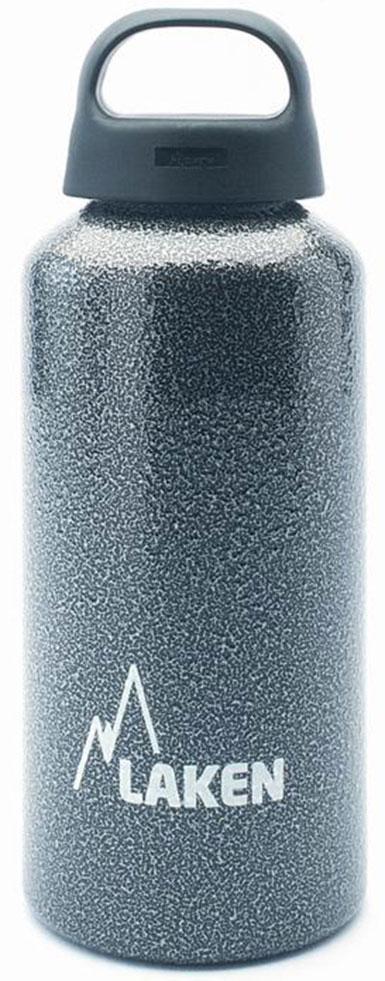 Фляга Laken Classic, цвет: серый, 600 мл31-GClassic — это легкая небольшая фляга от Laken, отличается удобством использования благодаря эргономичной форме. Она изготовлена из качественного алюминия, который идеально подходит для хранения пищевых продуктов. Эта модель имеет традиционный дизайн и привлекательный внешний вид.Особенности: Плотная крышка, исключающая протекание даже газированных напитков. Нетоксичное напыление.Не содержит БФА, эфир фталевой кислоты, свинец и другие вредные для здоровья человека вещества.Подлежит вторичной переработке.Сохраняет запах и вкус напитка без примеси металла.