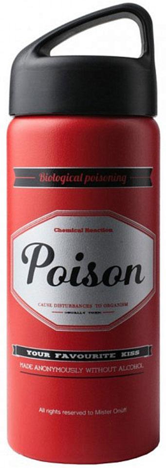 Фляга-термос Laken Classic Mr. Onuff. Poisson, 500 млONTA501Фляга-термос отлично подойдет для походов и путешествий. Ваши напитки всегда будут нужной температуры.Сохраняет напитки теплыми до 8 часов.Сохраняет напитки охлажденными до 24 часов (рекомендуется добавлять кубики льда).Изготовлена из пищевой 18/8 нержавеющей стали, не требующей нанесения специального покрытия.100% нержавеющая внутренняя поверхность.Высококачественная вакуумная изоляция.Не запотевает, благодаря изоляции, и не образует конденсата на внешней поверхности.Не обжигает руки.Не содержит БФА, эфир фталевой кислоты, свинец и другие вредные для здоровья человека вещества.Сохраняет запах и вкус напитка без примеси металла.Плотная крышка, исключающая протекание даже газированных напитков.Нетоксичное напыление.Подходит для использования с алкоголем и цитрусовыми.Не подходит для использования в посудомоечной машине.Не использовать в микроволновой печи.Не замораживать.