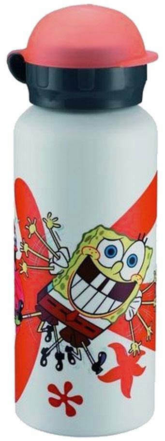 Фляга Laken Hit Alu Esponja Bob. Vuelo De Bob, 450 млSB02.45Laken Sponge Bob Vuelo de Bob — это оригинальная фляга с дизайном, посвященным популярному герою мультфильма Губке Бобу. Ее отличает яркий дизайн, удобство использования, легкость и прочность. Фляга оснащена специальной крышкой-поилкой, благодаря которой жидкость не выливается, даже если вы пьете на ходу Эта модель имеет бесшовную конструкцию, что повышает ее герметичность Внутренний слой прост в уходе, не удерживает запах и обладает антибактериальными свойствами Фляга вместимостью до 0,45 литров довольно легкая, компактная и удобная, что делает ее идеальным вариантом для походов и прогулок Чистый алюминий.Плотная крышка, исключающая протекание даже газированных напитков.Нетоксичное напыление.Не содержит БФА, эфир фталевой кислоты, свинец и другие вредные для здоровья человека вещества.Подлежит вторичной переработке.Сохраняет запах и вкус напитка без примеси металла.
