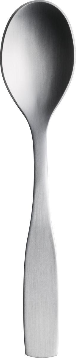 Кофейная ложка Iittala Citterio, цвет: металлик1009797Кофейная ложка Iittala Citterio выполнена из высококачественной нержавеющей стали. Этопрактичный и симпатичный аксессуар для каждой кухни, который используется дляприготовления чая, кофе и кореньев. Ложка оформлена зеркальной полировкой, чтопридает ей строгость и изысканность. Кофейные ложки Iittala Citterio прекрасно подходят для сервировки стола, как вдомашнем быту, так и в профессиональных заведениях - кафе, ресторанах.Можно мыть в посудомоечной машине.