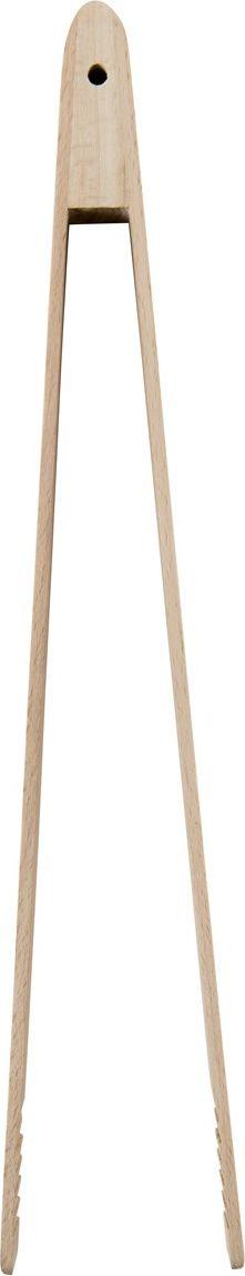 Щипцы столовые Ib Laursen Mynte, длина30,5 см1515119UIb Laursen Mynte первоклассная серия кухонных аксессуаров в едином минималистическом решении. Изделие не токсично, долговечно, не оставляет царапин на посуде.Щипцы столовые Ib Laursen Mynte сделаны из экологического материала. Ими удобно сервировать тарелку приготовленными продуктами. На рукоятке имеется петелька для подвешивания на крючок. Легко мыть.Длина щипцов: 30,5 см