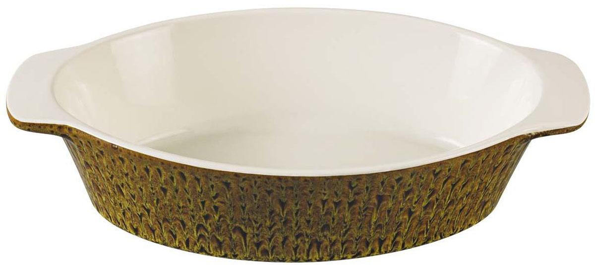 Противень керамический  Mercury , 1,4 л, 29 x 18 x 6 см. MC-6128 - Посуда для приготовления