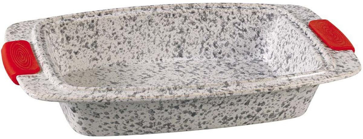 Противень керамический  Mercury , 2,5 л, 38 x 24,5 x 7,5 см. MC-6129 - Посуда для приготовления