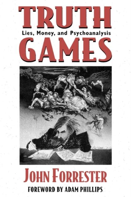 Truth Games – Games, Money, & Psychoanalysis 1c maddox games