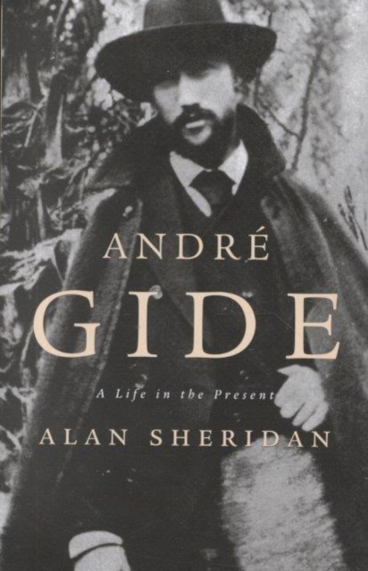 Andre Gide – A life in the Present (COBEE)