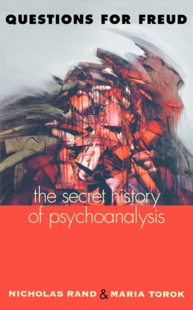 Questions for Freud – The Secret History of Psychoanalysis отсутствует the secret history of the court of berlin vol 2