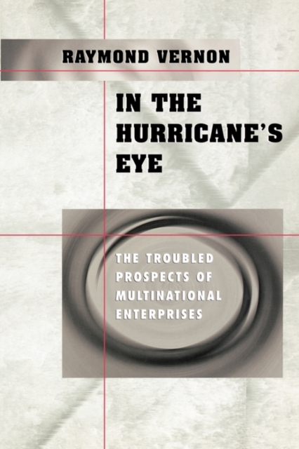 In the Hurricane?s Eye – The Troubled Prospects of Multinational Enterprises simultaneous multi pollutants removal in flue gas by ozone (臭氧烟气多种污染物协同脱除原理与技术)
