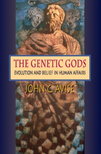 The Genetic Gods – Evolution & the Belief in Human Affairs футболка eleven paris eleven paris el327emahbz7