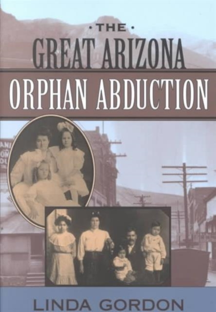 The Great Arizona Orphan Abduction цена и фото