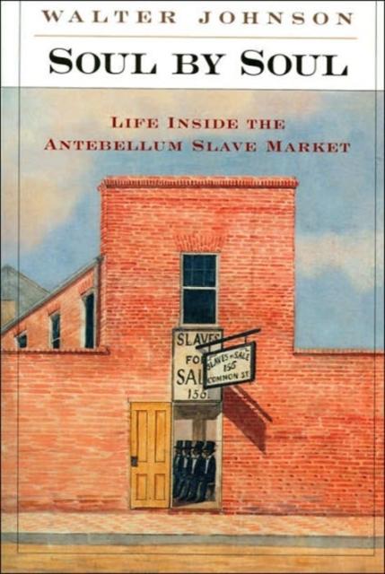 Soul by Soul – Life Inside the Antebellum Slave Market джемпер brave soul brave soul br019ewulg38