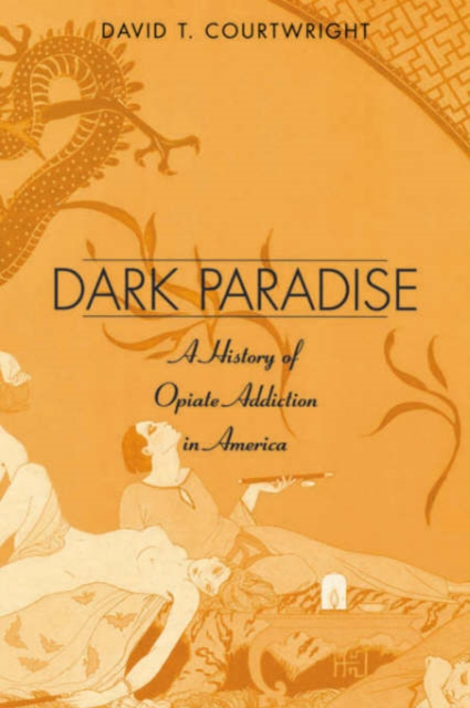 Dark Paradise – A History of Opiate Addiction in America a new literary history of america
