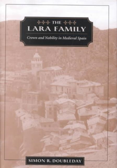 The Lara Family – Crown & Nobility in Medival Spain чайник lara lr00 54