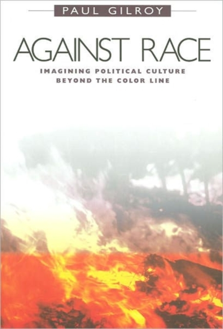 Against Race – Imagining Political Culture Beyond the Color Line (COBEE) against the grain