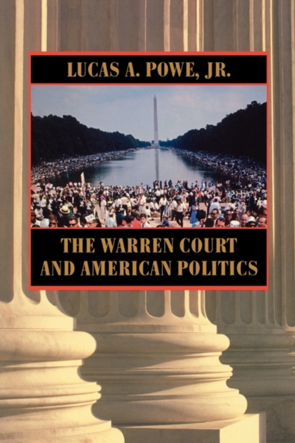 The Warren Court & American Politics