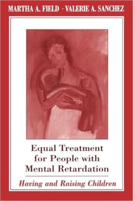 Equal Treatment for People with Mental Retardation – Having & Raising Children lo not equal пиджак