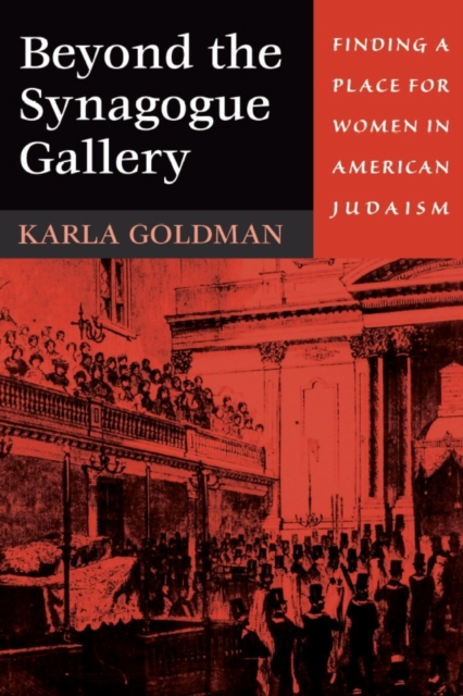 Beyond the Synagogue Gallery – Finding a Place for Women in American Judaism judaism for dummies