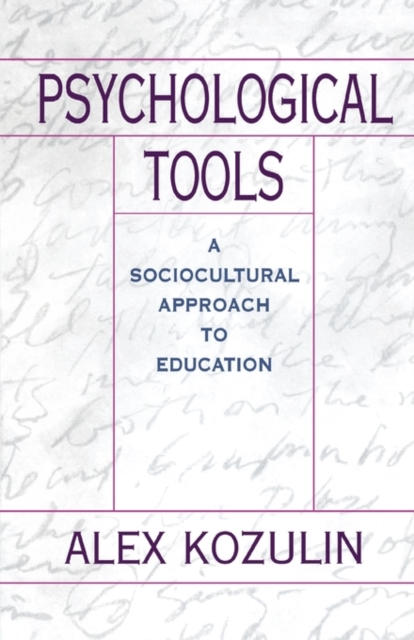 Psychological Tools – A Sociocultural Approach to Education learning carpets cpr 570 number grid rug