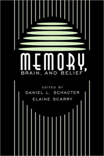 Memory, Brain & Belief brain sharpening memory puzzles