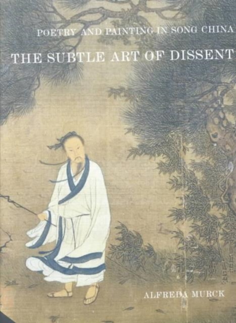 Poetry & Painting in Song China – The Subtle Art of Dissent the poetry of greek tragedy